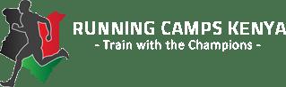 Running camps Kenya Logo
