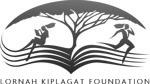 Lornah kiplagat foundation